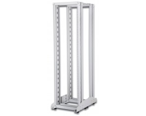 """19"""" Laborgestell Easy Rack Starter - 820mm Tiefe"""